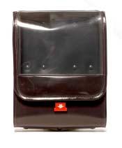 SafePak Pouch Large Vertical