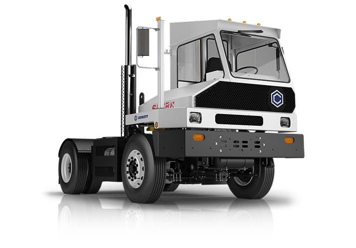 with rev groups support capacity yard trucks continue to stand the test of time