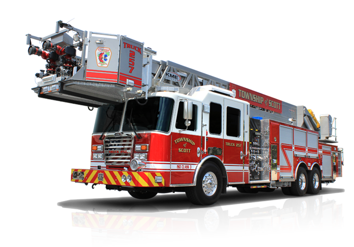 Best Fire Truck Manufacturers – REV Group Emergency Vehicles