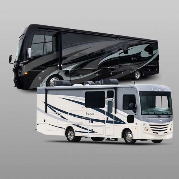 Fleetwood RV Introduces 2019 RV Models | Flair & Discovery